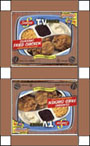 dollhouse printable vintage tv dinner boxes