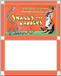 snakes nd ladders dollhouse printables